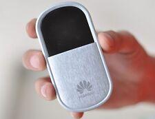 Unlocked 3G SimHSDPA WCDMA GSM Wireless Router Pocket WiFi  Modem Mobile Hotspot