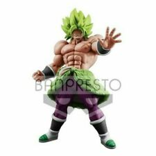 DRAGON BALL SUPER BIG SIZE KING CLUSTAR SUPER SAIYAN BROLY FULL POWER PVC STATUE