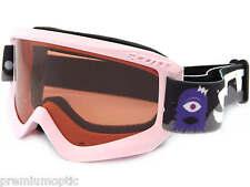 SCOTT - AGENT junior kids childrens 5-12yrs Ski Snow Goggles SOFT PINK 239997