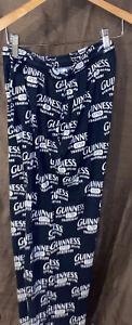 guinness Men Pajama Pants S (28/30