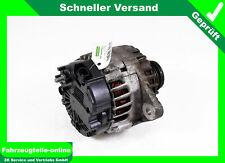 Opel Astra J Lichtmaschine Lima 13502581 Valeo 2.0 CDTI