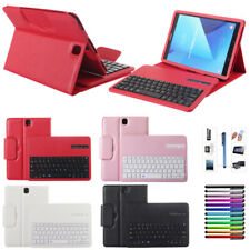 Para Samsung Galaxy Tab 10.1 2019 T510T515 Tablet Funda Teclado Bluetooth