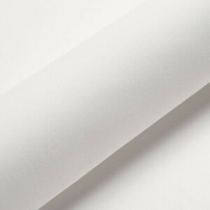 "Sunbrella® Canvas White 57003-0000 Upholstery Acrylic Fabric 54"" By Yard"