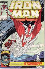 Iron Man 12 - Ed. Play Press