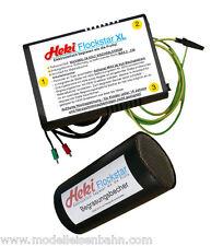 Heki Flockstar XL 9510 elektrostatisches Begrasungsgerät