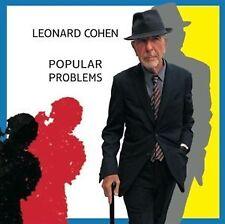 LEONARD COHEN POPULAR PROBLEMS CD NEW