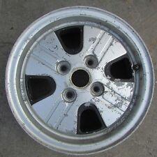 Cerchio in lega 4,5Jx13 4x98 ET35 vari modelli Fiat d'epoca (16767 53-2-C-2)