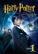 MOVIE-HARRY POTTER AND THE PHILOSOPHER'S STONE-JAPAN DVD C75