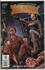 Adventures in the Rifle Brigade 2000 series # 2 very fine comic book