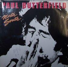 Paul Butterfield - North South - Vinyl LP