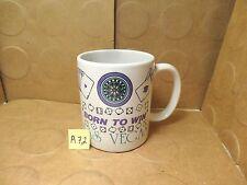 Born To Win Las Vegas Coffee Mug (Used/Euc)
