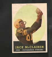 12429* 1958 Topps # 51 Jack McClairen NM