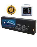 Medical Battery Datascope, Passport 2, Spectrum, Trio, GE, Dinamap Draeger &more