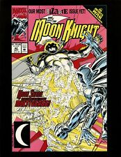 Marc Spector Moon Knight #42 NM Moon Shade Gambit Firestar Namorita Infinity War