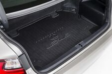 LEXUS ES350 LUGGAGE TRAY MAT FROM AUG 2013> NEW GENUINE ACCESSORY CARGO LINER