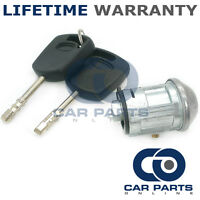 FOR FORD TRANSIT CONNECT 2002-2013 IGNITION SWITCH LOCK BARREL INCLUDES 2 KEYS