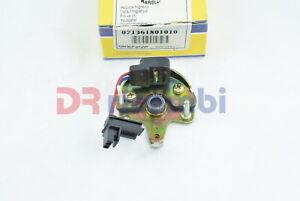 Magnet Zündung Ax Peugeot 106 I 1.0/205 II 1.0/1.1 Marelli 071361801010