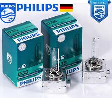 Philips D3S Xenon X-tremeVision gen2 +150% more light 42403XV2C1 PK32d5 X2 Bulbs