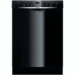 Bosch Dishwasher Silence 50 Dba