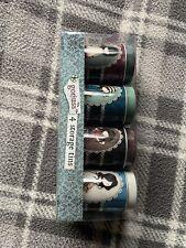 Gorjuss Set Of 4 Mini Tins