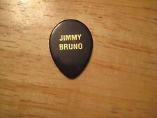 Jimmy Bruno Blank Back Guitar Pick Famous Jazz Guitarist