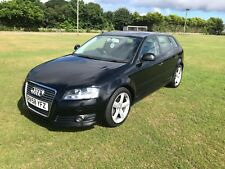 2008 Audi A3 2.0 TDI DSG AUTOMATIC **RARE PADDLE SHIFT**