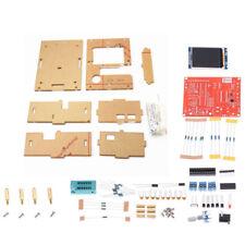 ESR Meter Signal Generator  DIY Kit LCD Tester Transistor Diode Cap With Case