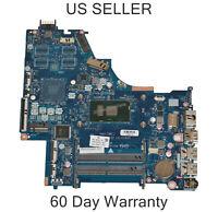 HP 15-BS Series Intel i3-6006U 2.00Ghz Motherboard 924750-601