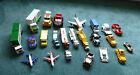Joblot - 23 vintage toy cars - Matchbox, Corgi, Tonka - Used UK BUYERS ONLY