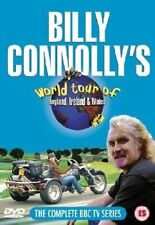 Billy Connolly - World Tour Of England, Ireland And Wales - Like New R2-6 (D518)