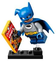 NEW DC SUPER HEROES LEGO MINIFIGURES SERIES 71026 - Bat-Mite