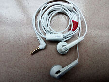 New Audio Technica ATH-C505XP Inner Ear Headphones with Mic Control For Apple