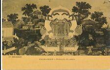 C5561 - 1 CPA INDOCHINE TONKIN - Pnom-Penh, Peintures du Palais