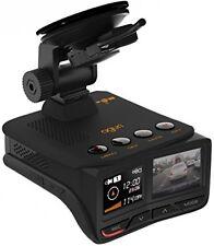 Aguri Fusion GTX100 GPS Radar Laser Speed Trap Detector With Built-in HD DVR
