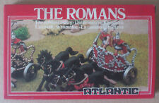 Figurines Atlantic 1/72 HO Scale the Egyptians Cavalry la Cavalleria Egizia 1802