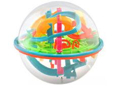 3D Kugellabyrinth Magic Ball mit 138 Hindernissen Geschicklichkeitsspiel  4672