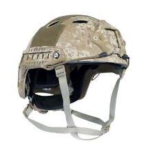 US Desert Digital USMC MARPAT Wüstentarn Army Helm FAST PJ Helmet