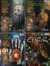 Cthulhu Worlds# Horror Roleplaying game Pegasus Press-Chaosium Inc rare