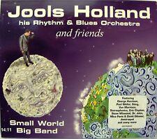 Jools Holland & His Rhythm & Blues Orchestra - Small World Big Band (CD 2004)