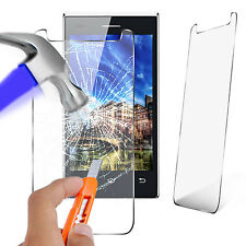 Para T2 5.0 pulgadas Android 4.4 3G Choque Protector Protector de Pantalla de Vidrio Templado