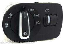 Audi A1 8X Q3 8U SUV Restyling Interruttore luce Auto Funzione 8X1941531AD