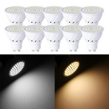 1/5/10pcs LED GU10 Light Bulb Lamp Cool / Warm White 4W 6W 8W Spotlight 240V