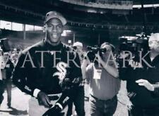 Michael Jordan Chicago White Sox MLB Fan Apparel & Souvenirs