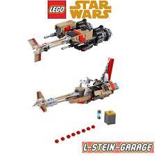 LEGO® Star Wars aus Set 75215 Cloud-Rider Swoop Bikes™ ohne Figuren NEU