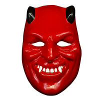 Adult Hell Fest The Other Devil Horror Park Serial Killer Halloween Costume Mask