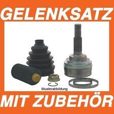 Antriebswelle Gelenksatz AUDI A6 ( 4F2,C6 ) 2.7 3.0 3.2 TDI FSI quattro NEU