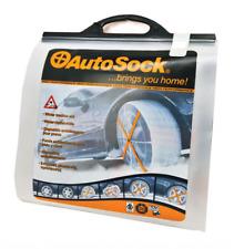 Autosock 580 High Performance Snow Sock Winter Traction Aid