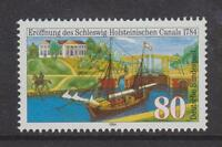 1984 WEST GERMANY MNH STAMP DEUTSCHE BUNDESPOST MERCHANT SHIP   SG 2071