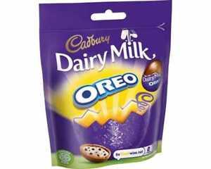 Wholesale job lot of Cadbury mini eggs 500gms..creme daim milk chocolate