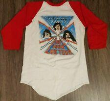 1980 Triumph Concert T Shirt